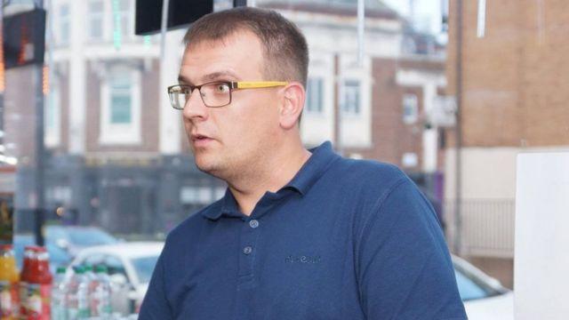 Радо Папивский