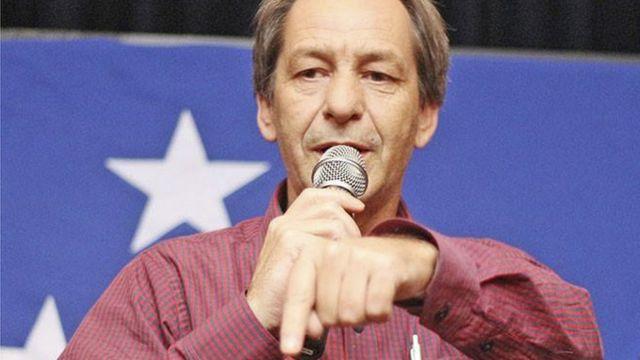 Celso Deucher, um dos fundadores do Sul é Meu País