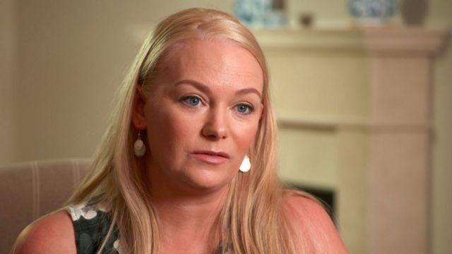 穆爾豪斯有一種罕有的疾病,令她不能吃普通的食物。