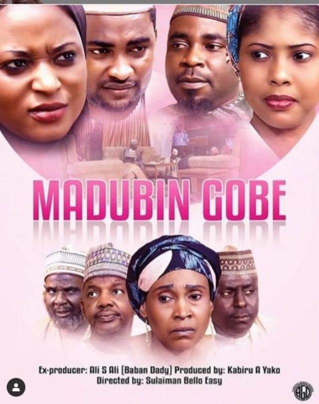 Madubin Gobe