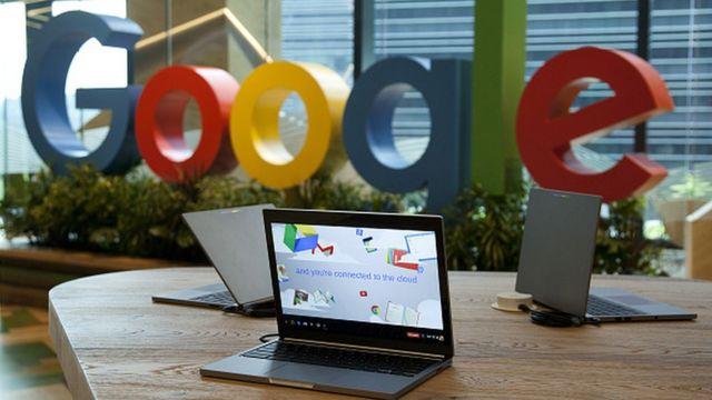 Google promet l'intelligence artificielle au service du journalisme