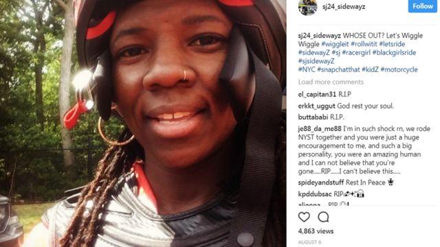 La Pionera Motociclista Que Murio Haciendo De Doble En El Rodaje De Deadpool 2 Bbc News Mundo ¡feliz día internacional de la mujer! doble en el rodaje de deadpool