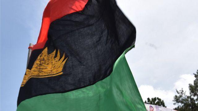Okoloto njiri mara Biafra