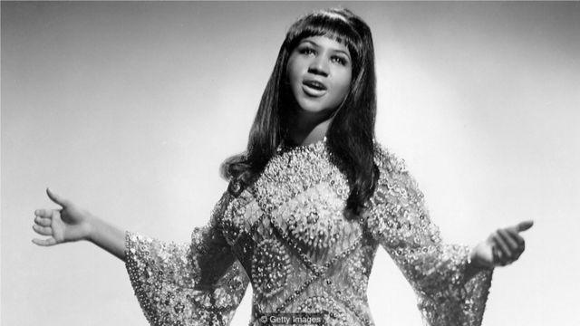 艾瑞莎·富蘭克林出生於孟菲斯,童年時搬到底特律。她14歲時有了自己的第一張專輯,是在教堂歌唱的現場錄音。