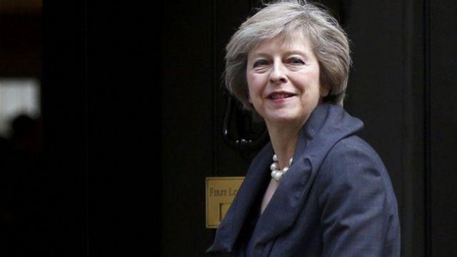 Bài diễn văn của bà May hôm 17/01 vạch ra nghị trình cho hai năm đàm phán để Anh rời EU