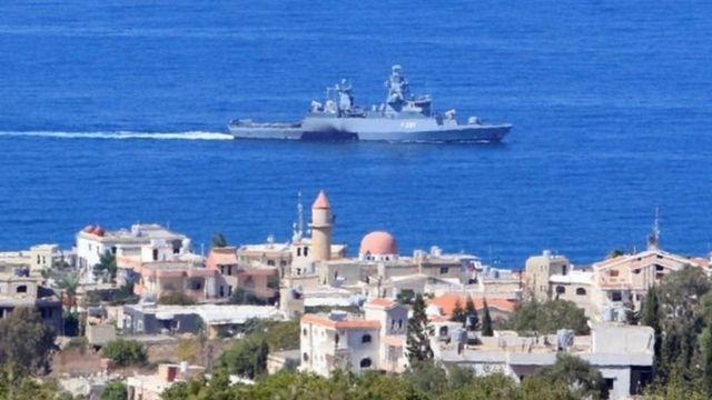 لا تزال هناك خلافات عالقة بين لبنان وإسرائيل حول الحدود البحرية