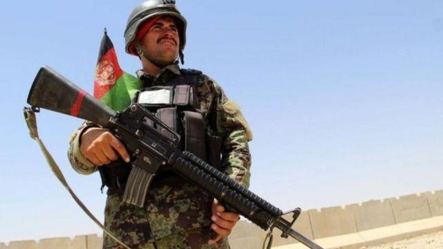 তালেবানকে সামলাতে হিমশিম খাচ্ছে আফগান সেনাবাহিনী