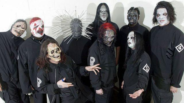 Slipknot and el 2000
