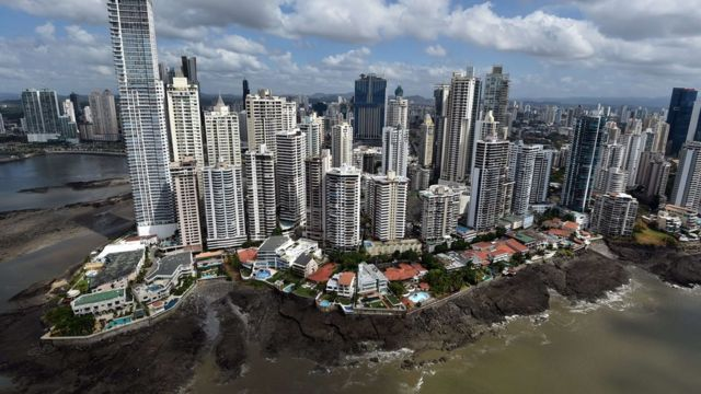 Panama Papers Q&A: What is the scandal about?