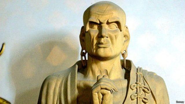 जापान में मंदिर