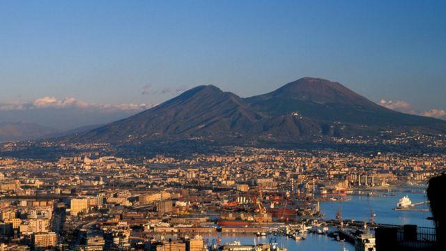 Vita de Nápoles