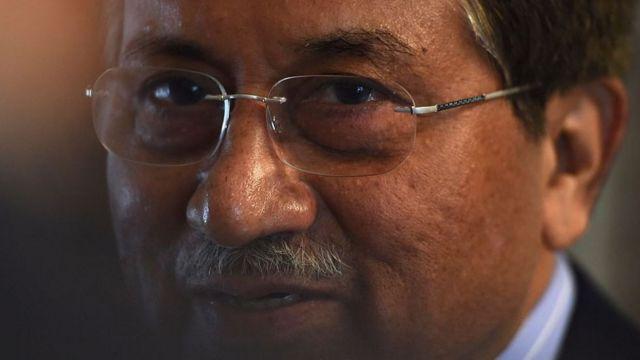 পাকিস্তানের সাবেক প্রেসিডেন্ট জে, পারভেজ মুশাররফ ইজরায়েলের সাথে স্বাভাবিক সম্পর্কে আগ্রহী ছিলেন
