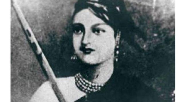 Queen of Jhansee