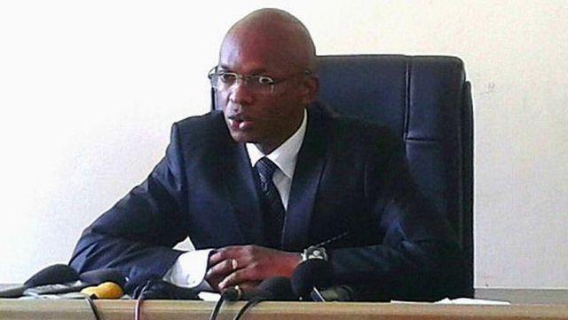 Alain Aime Nyamitwe