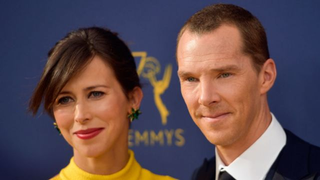 Benedict Cumberbatch talks about thwarting 'robbery'