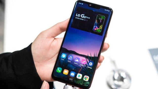 Por qué LG decidió dejar de fabricar celulares (y qué puedes hacer si  tienes uno) - BBC News Mundo