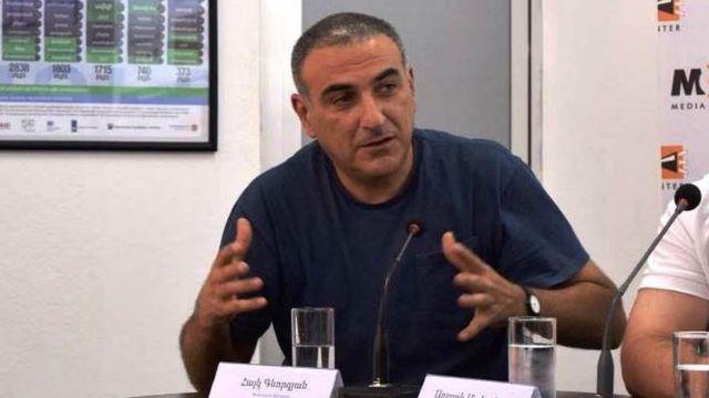 Hayk Gevorqyan