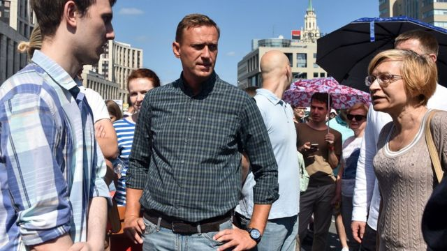 "Митинг ""Либертарианской партии""на Сахарова"