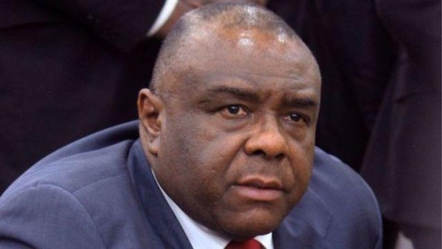 Bwana Bemba yasubiye muri Kongo mu ntangiriro y'ukwezi gushize kwa munani