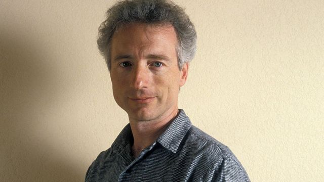 Ларри Теслер (на фото в 1989 г.)