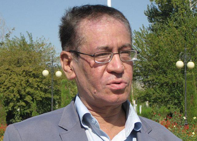 Павриз Муллоджонов