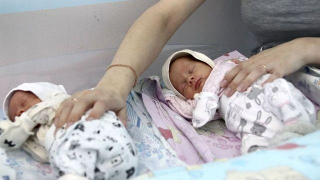 婦產科嬰兒