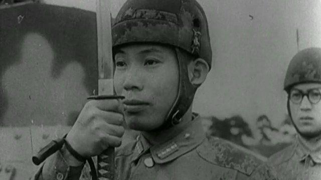 Japan and world war i