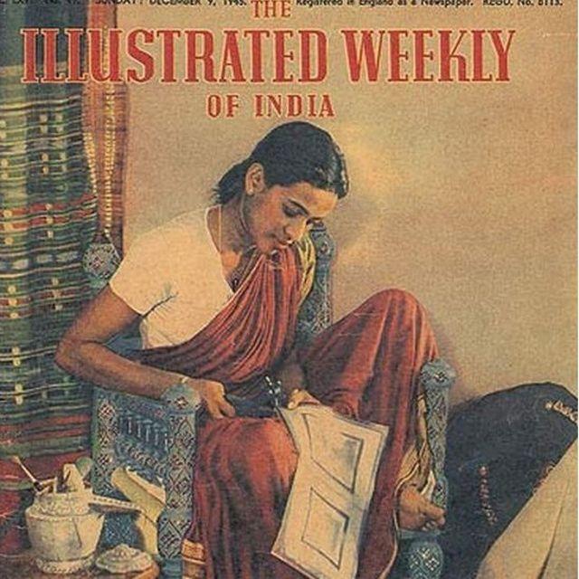 होमी यांनी 'इलुसस्ट्रेटेड वीकली ऑफ इंडिया'सारख्या अनेक प्रकाशनांसाठी काम केलं.