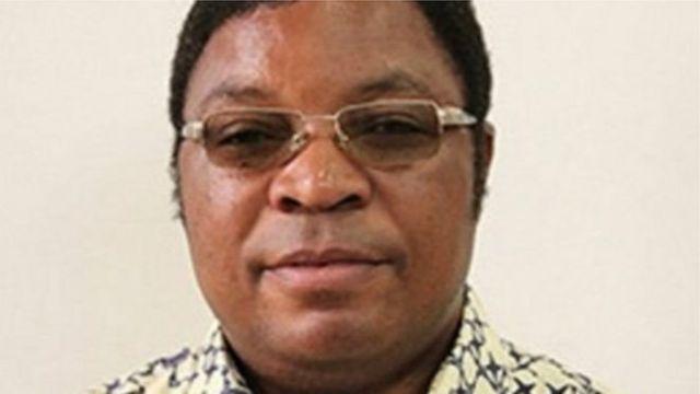 Waziri Mkuu wa Tanzania Bwn Kassim Majaliwa