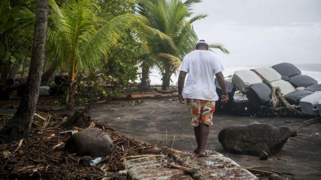 Ураган Мария