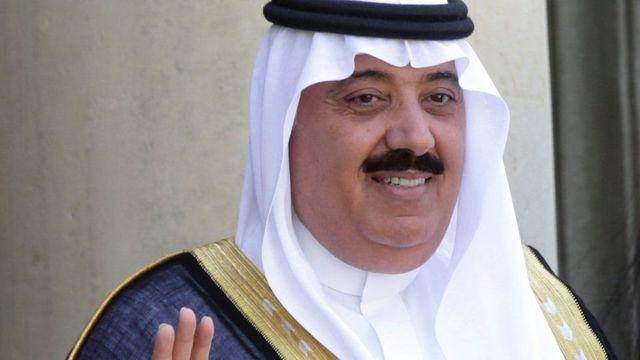 شہزادہ متعب بن عبداللہ