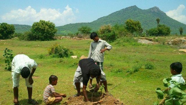கவுத்தி மலை Kavuthi Hill Vediyappan Hill EIA 2020 Tamil