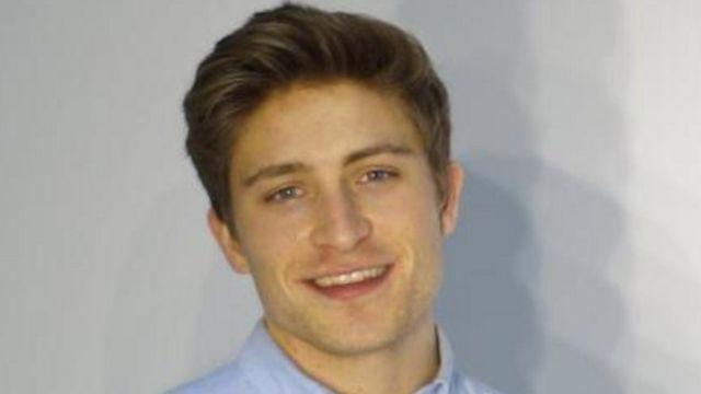Jamie Sunderland, director estratégico de Neu