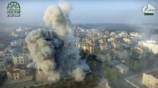 أحرار الشام