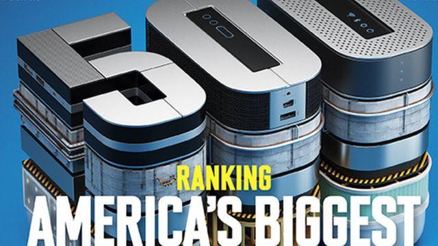 Ranking de la revista Fortune