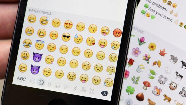 En breve podrás disfrutar de 72 nuevos emojis.