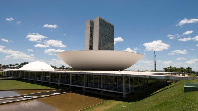 Congresso do Brasil