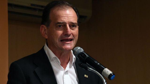 Guido Manini Ríos