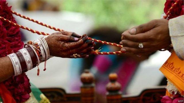 पाकिस्तान में शादी