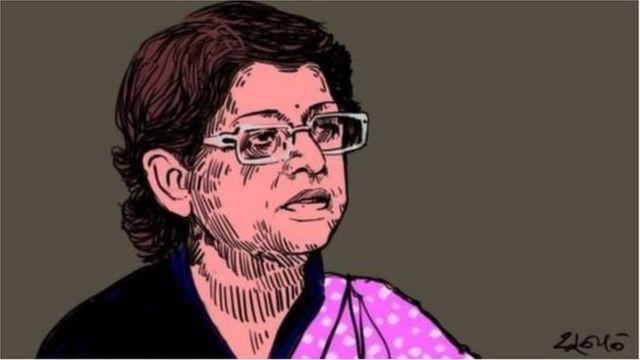 జస్టిస్ ఇందూ మల్హోత్రా