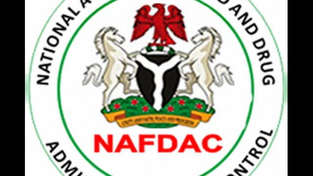 Aworan ami NAFDAC