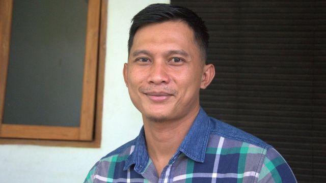 Syahrul Munif