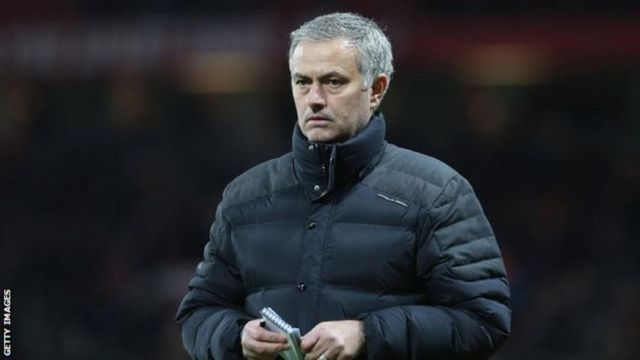 Jose Mourinho yasinye amasezerano y'imyaka itatu mu ci riheze yo kumenyereza umurwi wa Manchester United