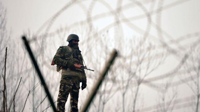 ভারত, সেনাবাহিনী
