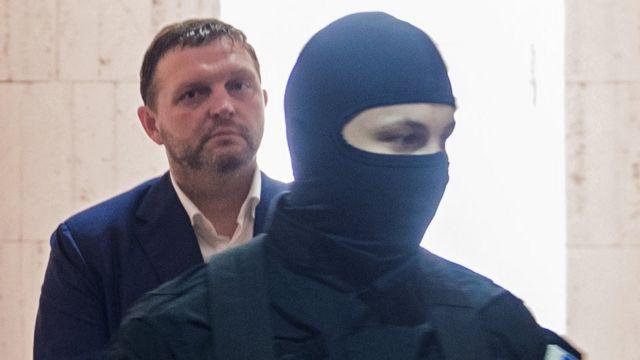 Белых, Киров, Кировская области, губернатор