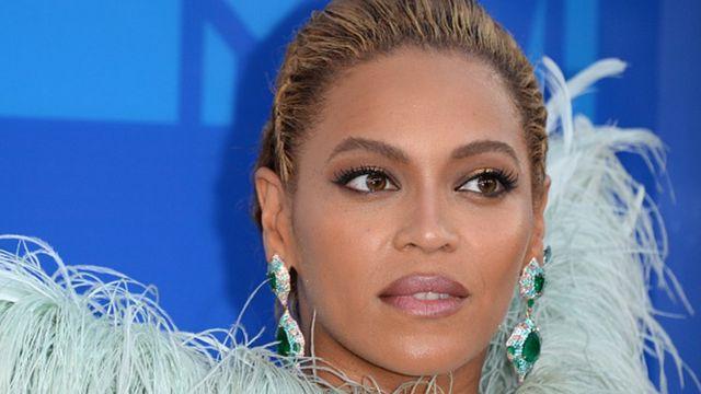 La cérémonie des MTV Awards a eu lieu à Madison Square Garden, New York aux Etats-Unis