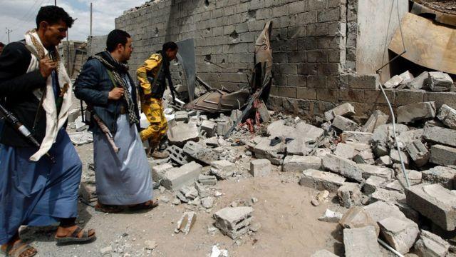 Столица Йемена