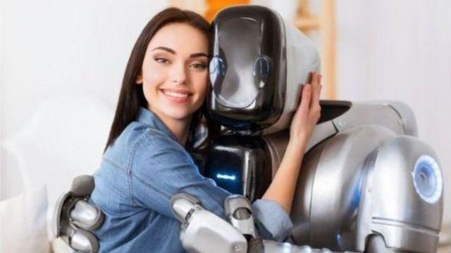 रोबोट