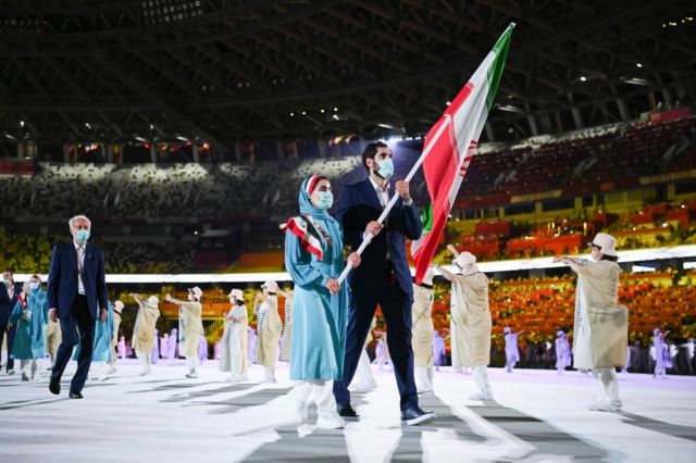 المپیک توکیو