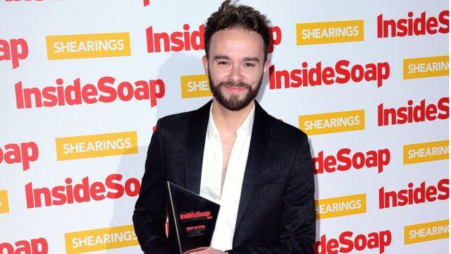 Coronation Street wins big at Inside Soap Awards